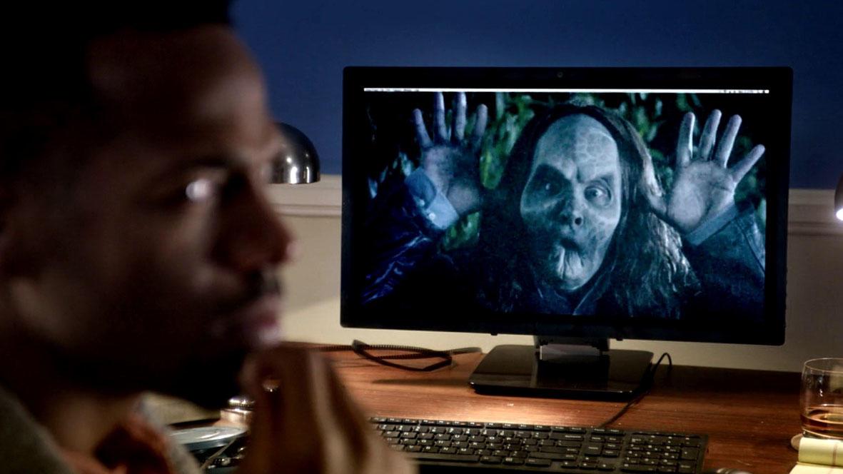小涛电影解说:几分钟看完美国恐怖电影《鬼屋大电影2》