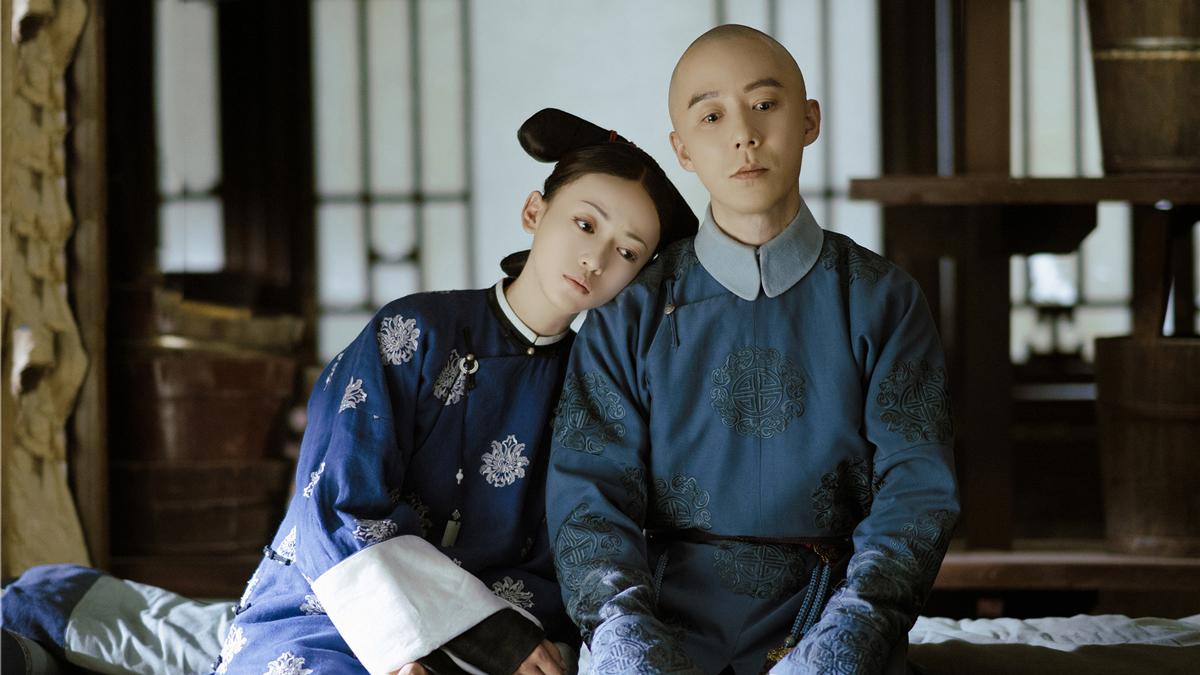 #电影最前线#袁春望扮演者王茂蕾:出道24年走红,曾出演《军师联盟》