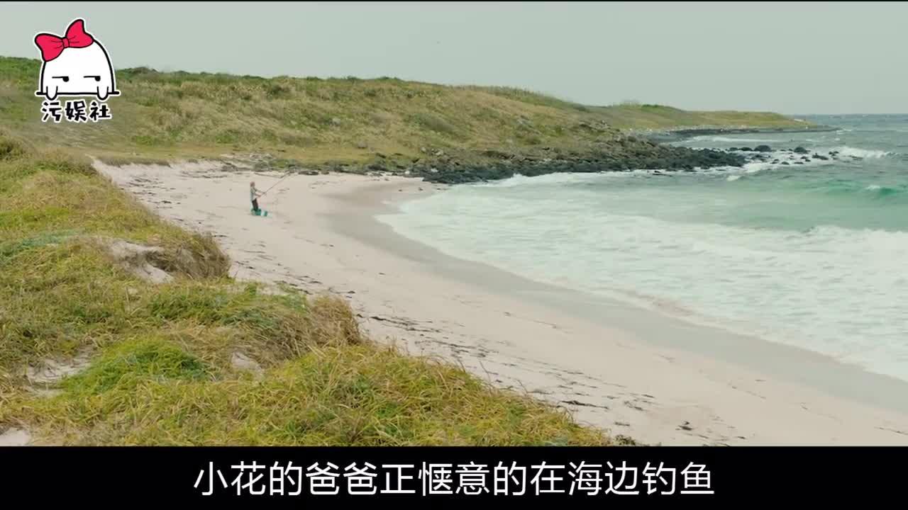 #影视#搞笑解说日本电影《生存家族》五