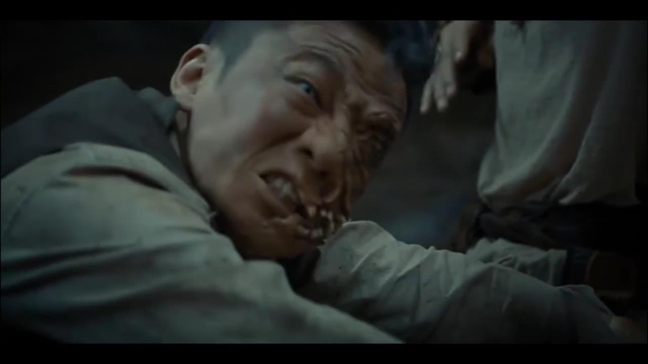 #影视#【河神】大结局小神婆绝美片段2