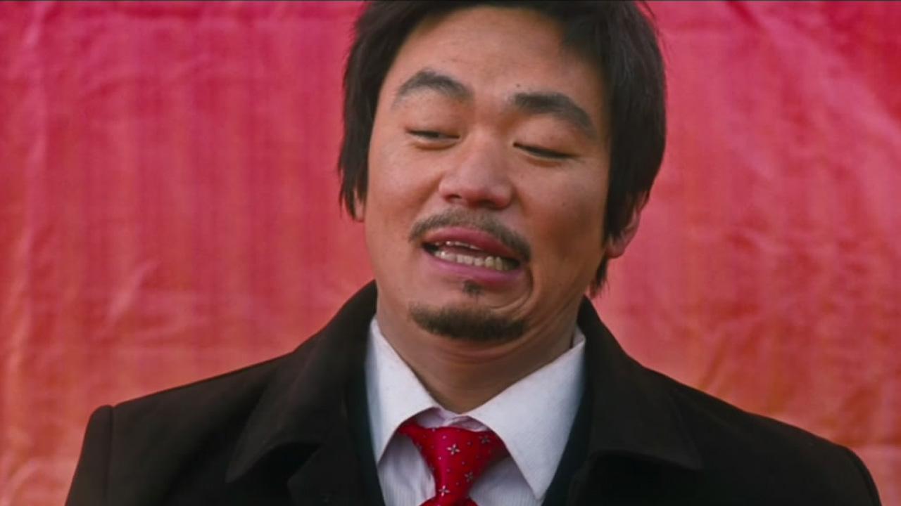 #经典看电影#解读《hello!树先生》,感受王宝强影帝级的演技。