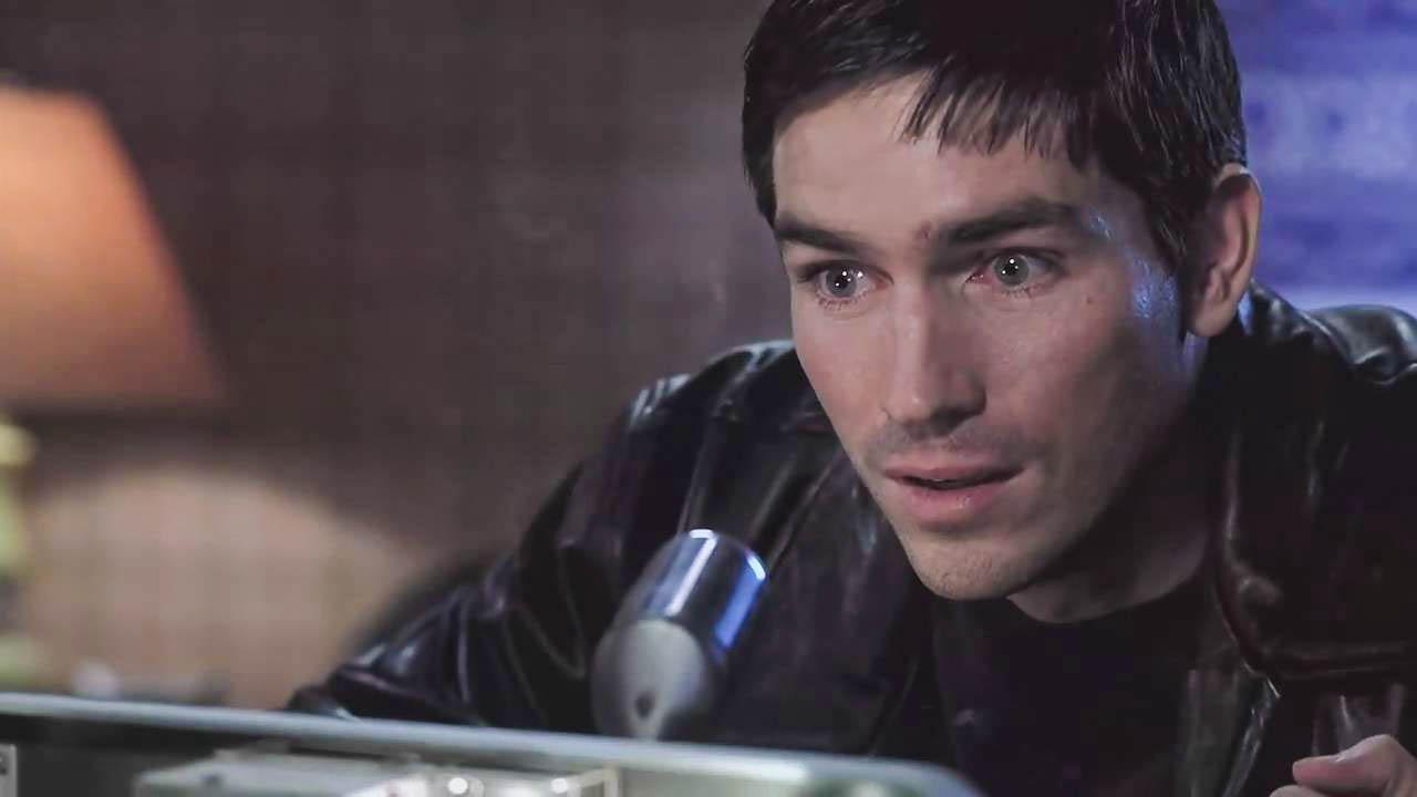 """#羞羞看电影#男子用一台""""破机器""""救了30年前的父亲,还破了一个连环杀人案"""