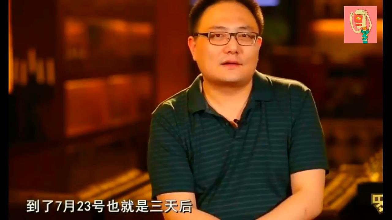 """罗振宇:讲一个著名的""""海难吃人案"""",如果你是法官怎样评判"""