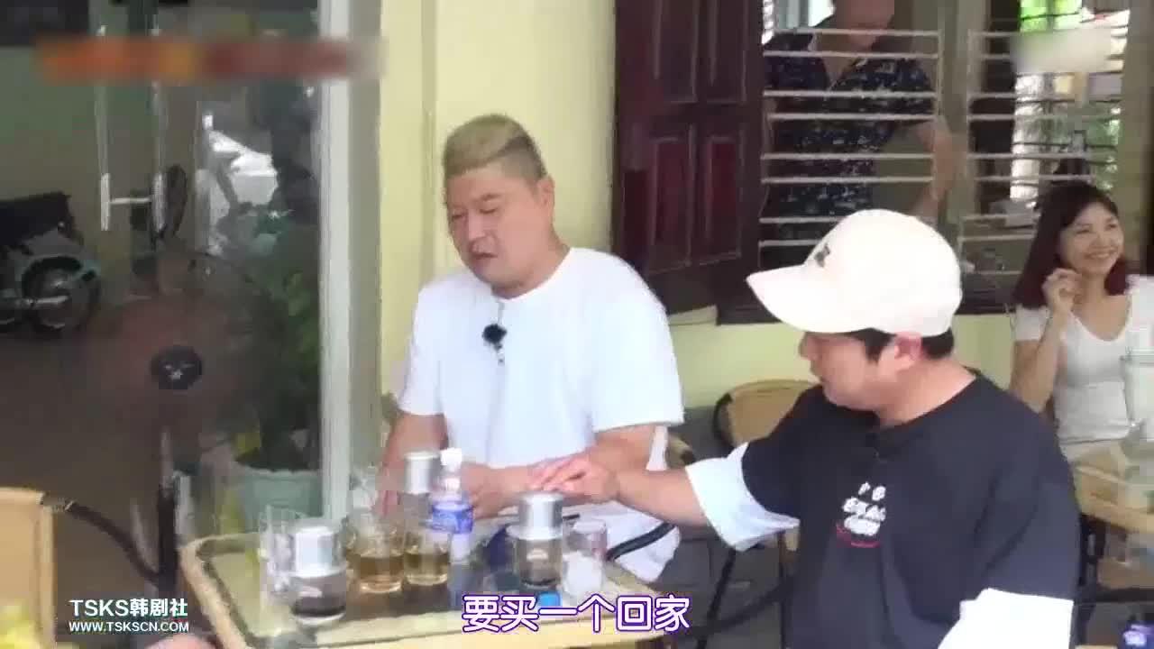 咖啡有异闻,到底加了什么东西,大叔说是猫屎