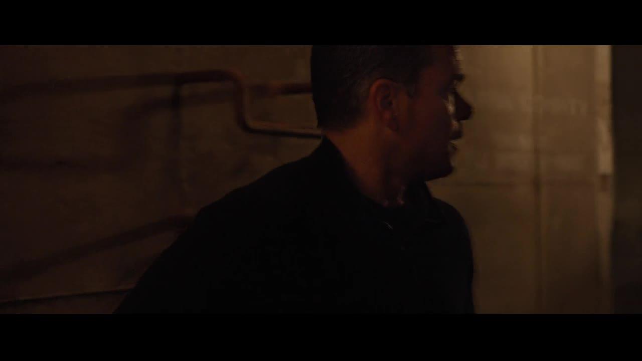 《谍影重重5》重回巅峰!马特·达蒙赤身肉搏撩动观众荷尔蒙