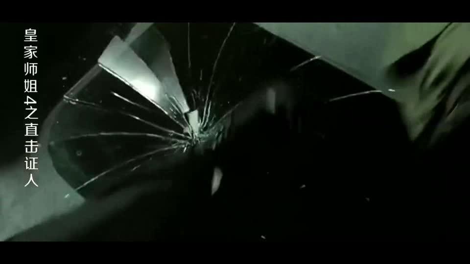 香港警匪动作片中,这是很牛叉的一部,甄子丹的功夫比吴京强