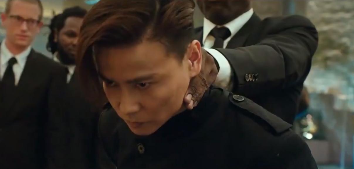 #经典看电影#这个华语大烂片系列总票房竟突破26亿人民币,真是看不懂了