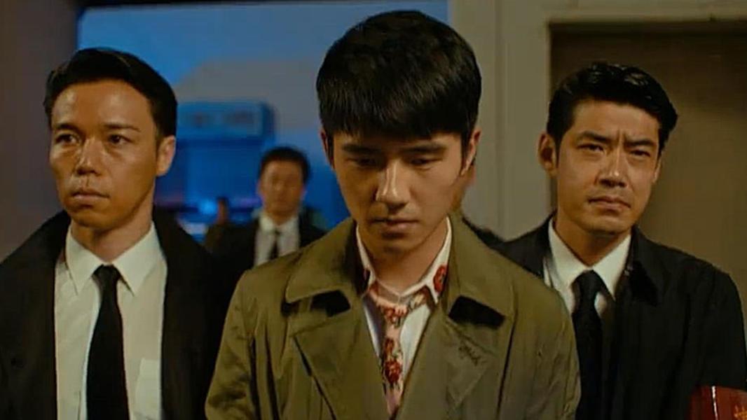 #电影迷的修养#《唐人街探案3》刘昊然入狱、长泽雅美遇袭,神秘Q即将现身?