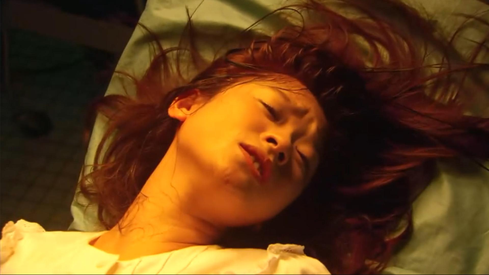 #经典看电影#两个日本特殊少女的故事,全程不舍得快进,看完大呼过瘾