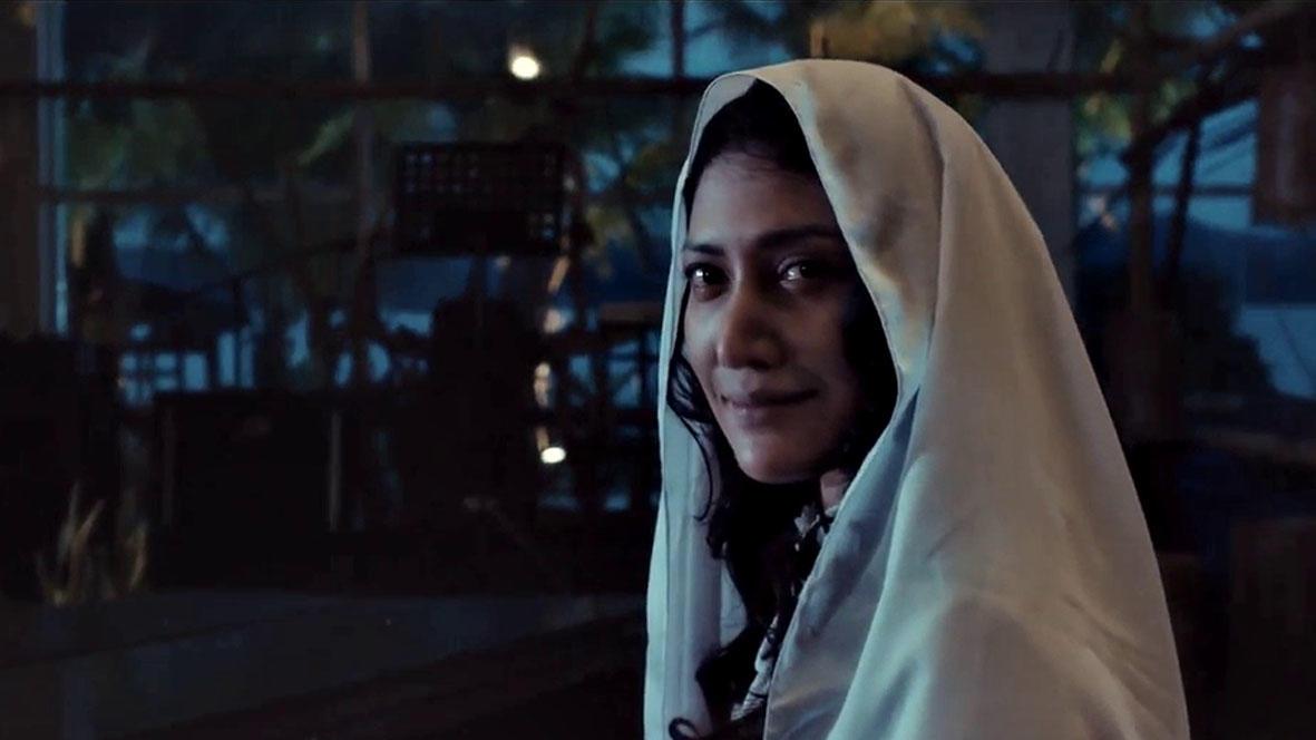胆小电影解说:几分钟带你看完印尼恐怖电影《鬼娃萨布丽娜》