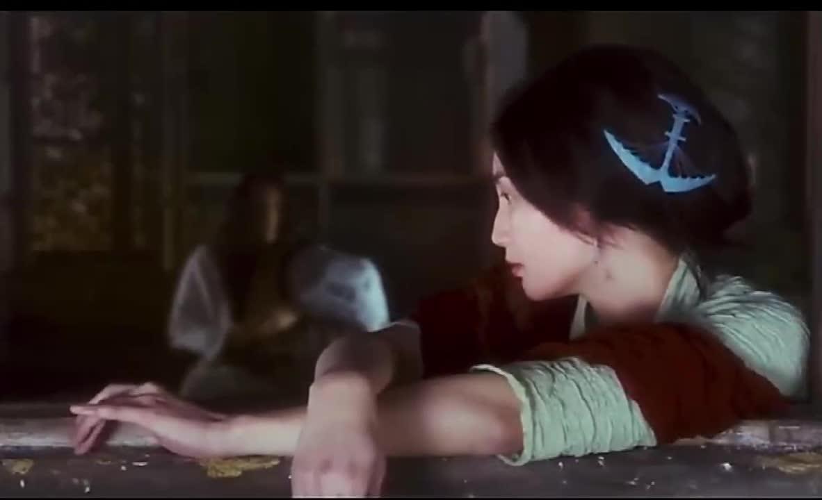 #电影片段#《东邪西毒》中最为经典的一幕,很多人看了无数遍