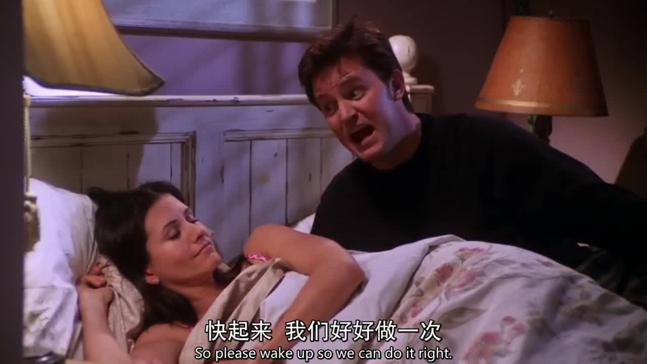 女子想关灯睡觉,却被男子再次打开灯,原来是男子不人女子睡觉