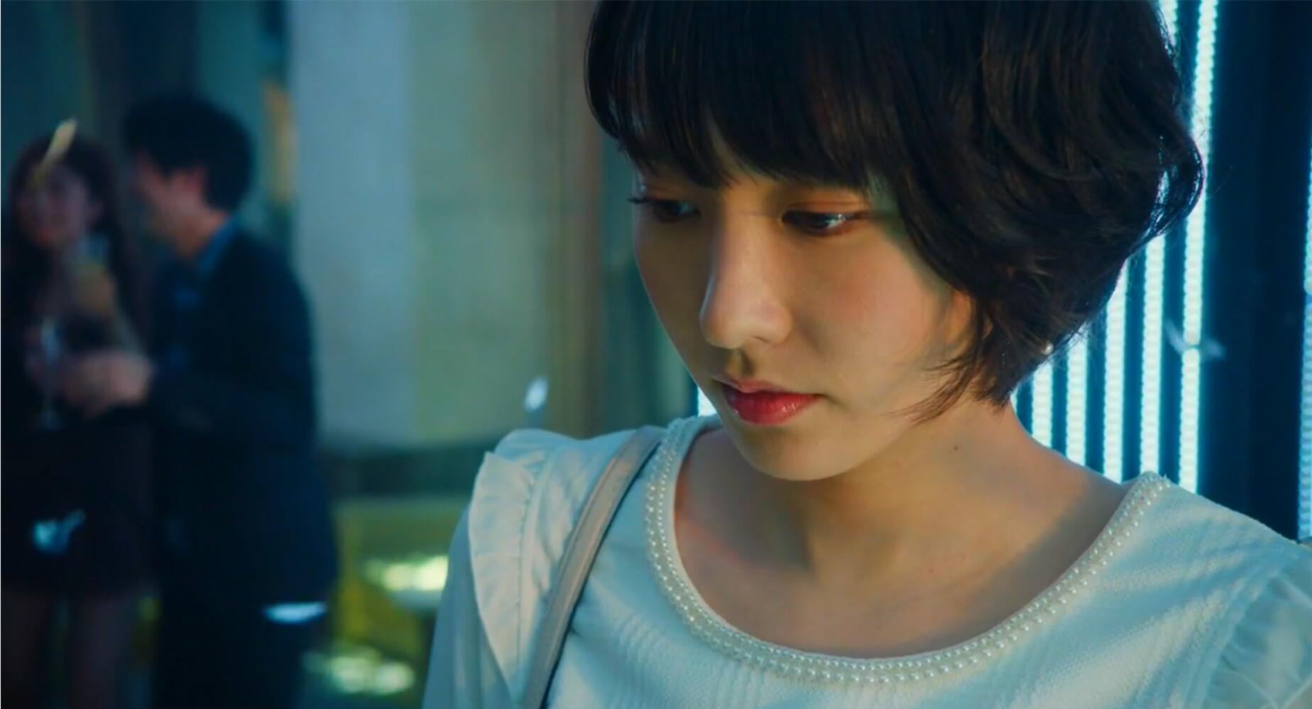 #经典看电影#新垣结衣为爱打球,她被誉为大众情人,用颜值撑起这部电影