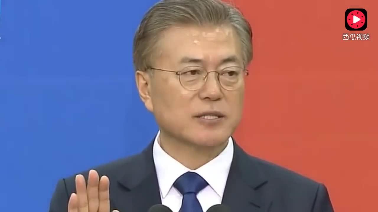韩国军队又曝重磅丑闻!文在寅挠头之际,遭遇上任最大危机