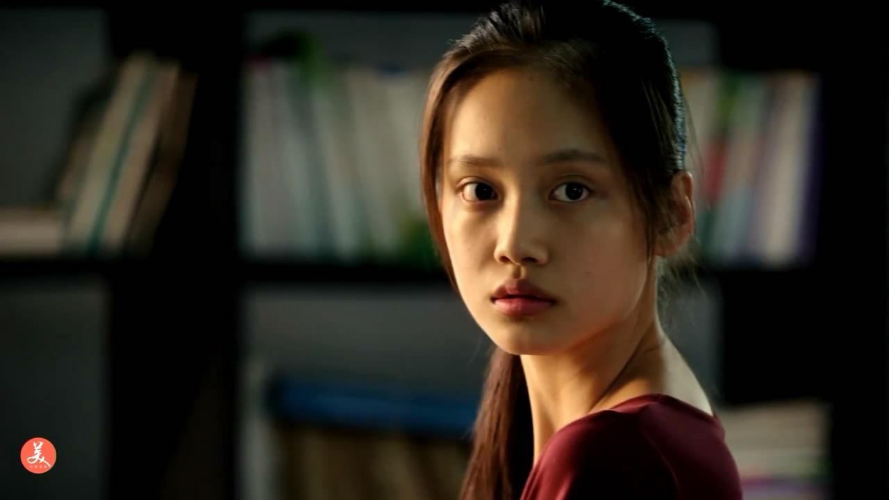 #经典看电影#电影我心雀跃:师生恋的启蒙是女生的害羞!