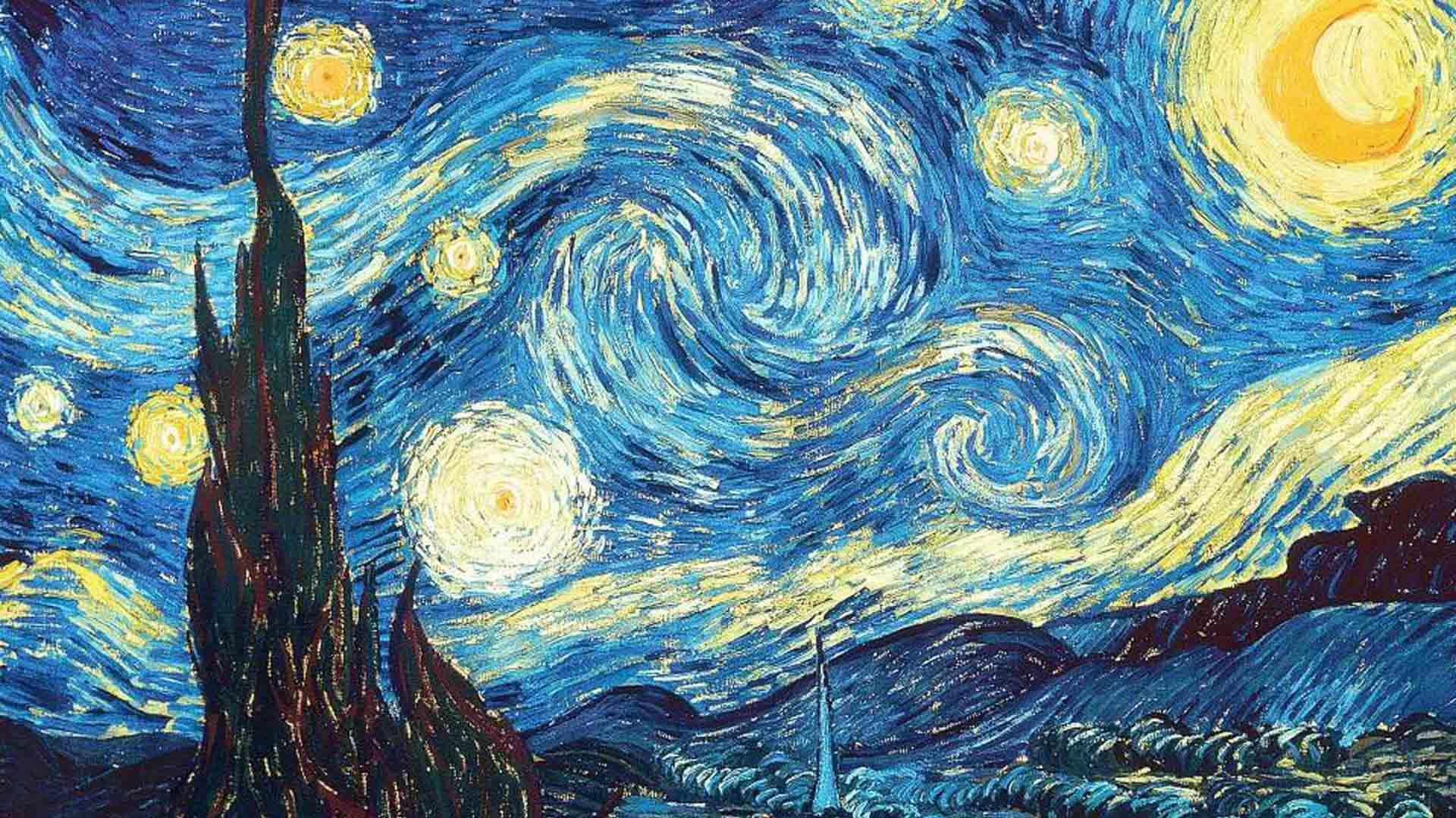 #经典电影#《永恒之门》透析梵高的苦与乐,伟大的艺术是怎样诞生的?
