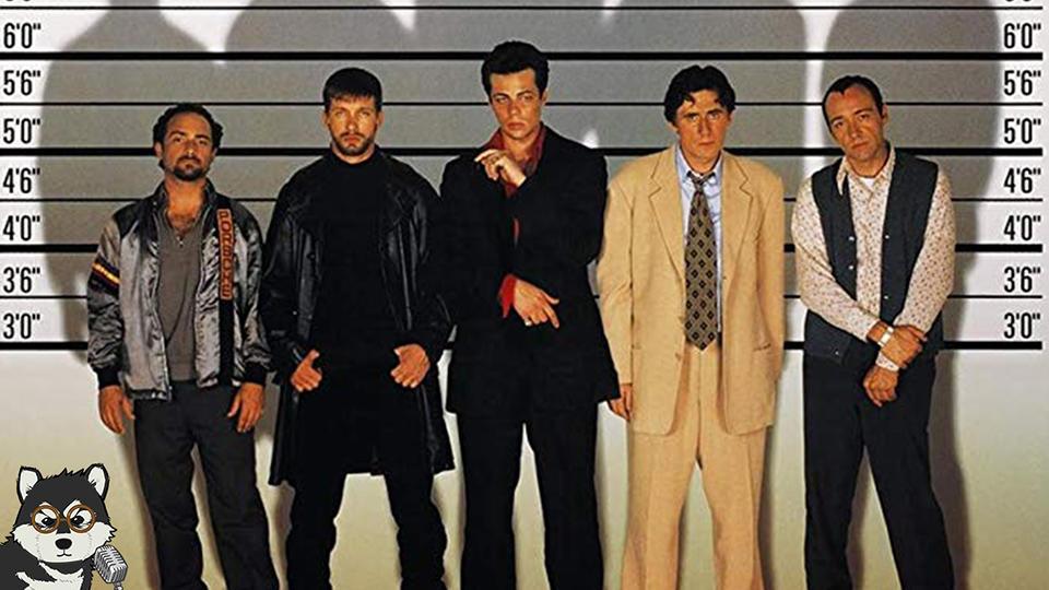 #电影最前线#等不及《无双》的解说?先来看这部《非常嫌疑犯》过过瘾!