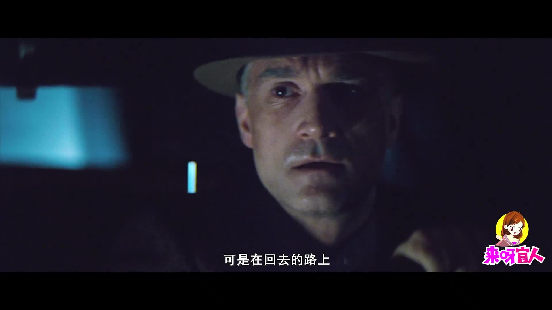 #追剧不能停#《太平间闹鬼事件》:根据真实事件改编的恐怖电影!__13