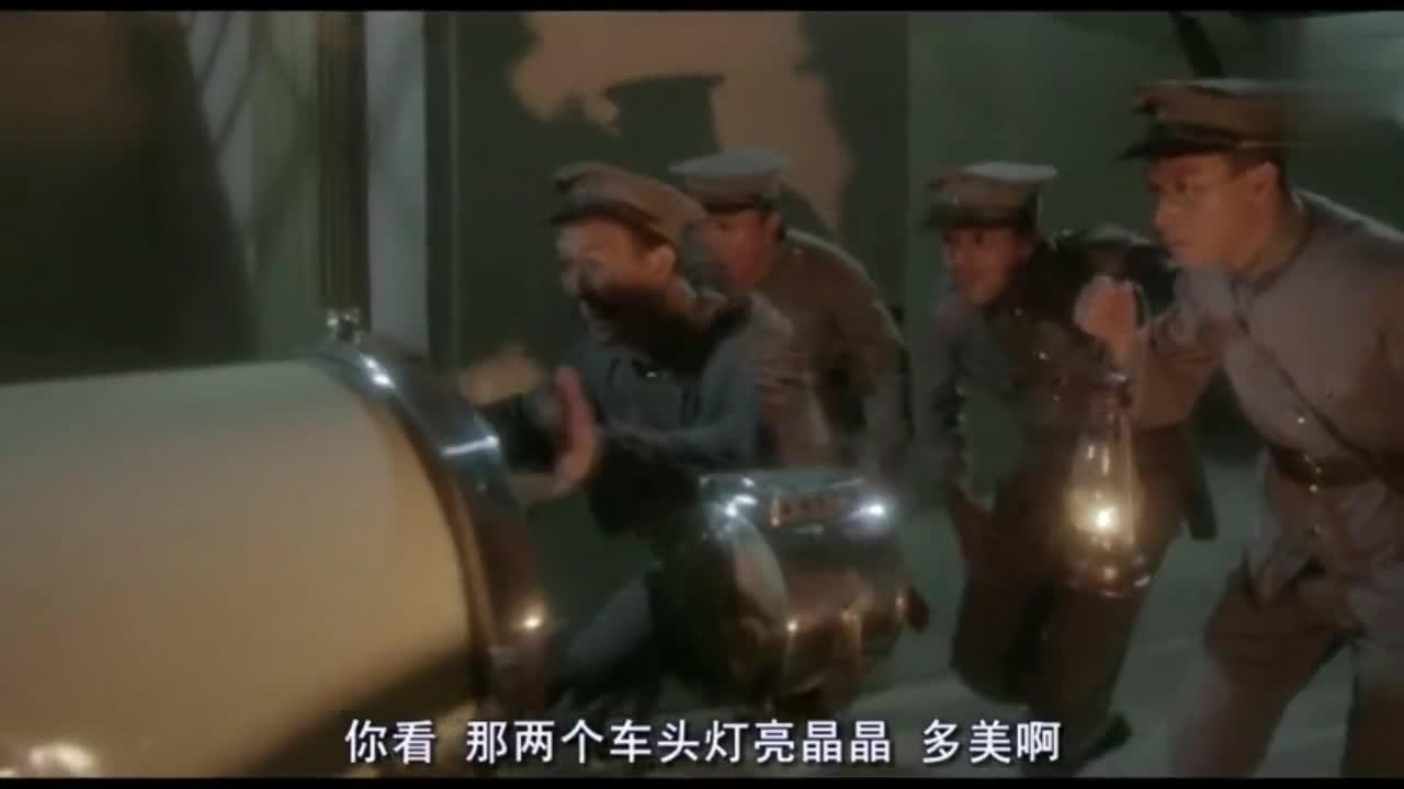 几个士兵偷车去卖被发现,结果恶向心生杀人灭口