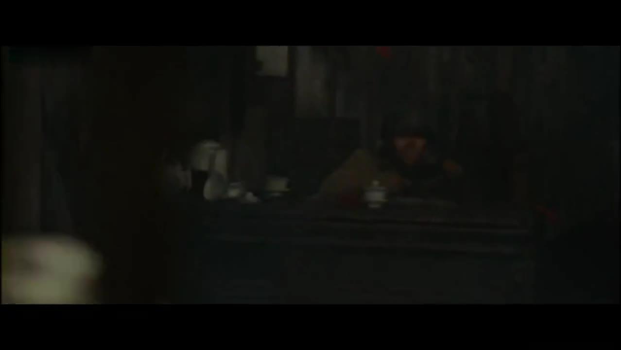 17年的一部热血抗战片,淞沪宝山战,500壮士血战七日