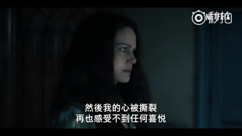 #人人视频更新#NETFLIX原创剧《鬼入侵》已开播,在鬼屋里成长!