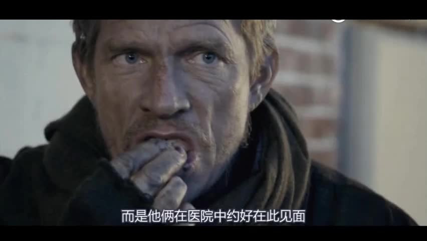 #电影#《废纸板拳击手》-8(完)