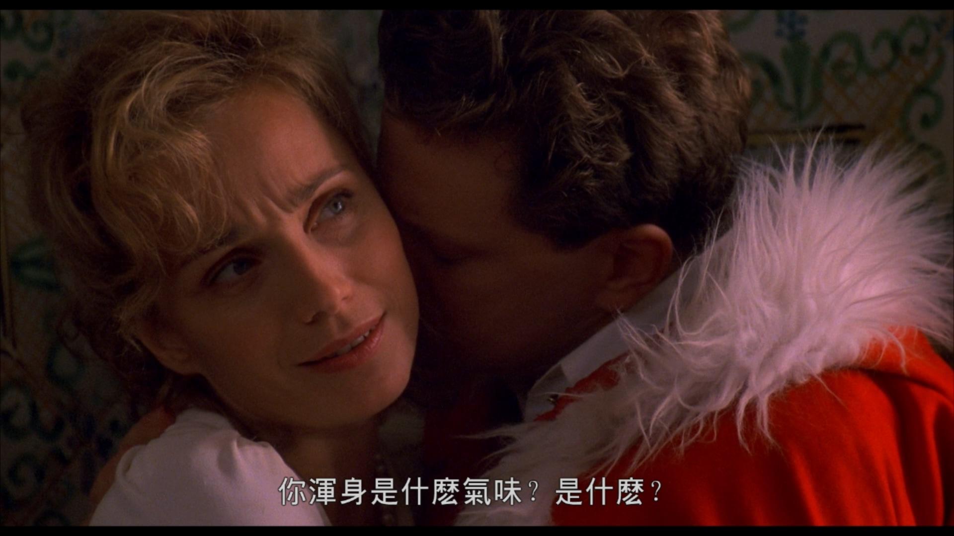 #经典看电影#丈夫发现妻子出轨,因为他闻到了妻子身上不一样的味道!
