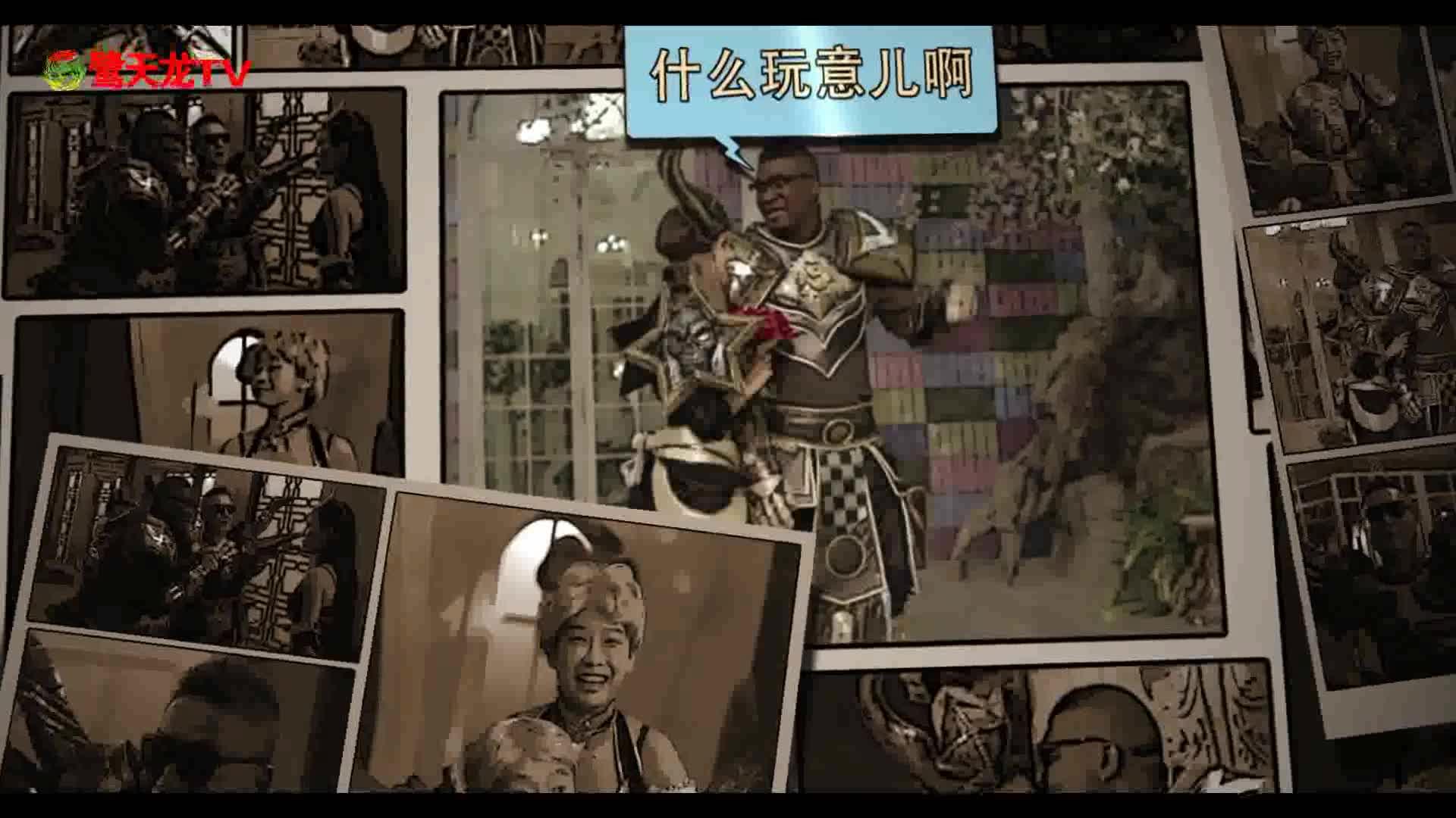 《五洲唱响乐团之幸福秘籍》系列短视频