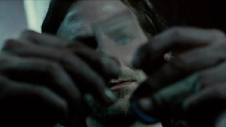 #经典看电影#穷小伙吃下一颗神奇的药,拥有了超高的智商,开始为所欲为!