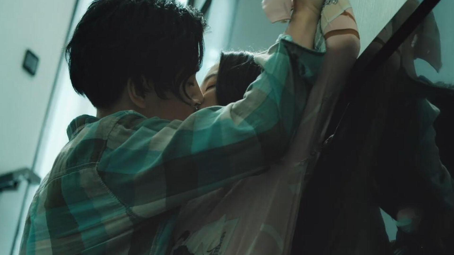 #电影最前线#陈晓杜鹃同床异梦,年度催泪爱情片《如影随心》解答爱情谜题