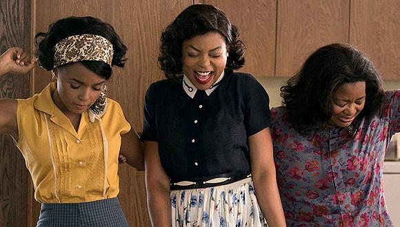 #经典看电影#黑人地位不如白人 就连上厕所都有黑人专用《隐藏人物》