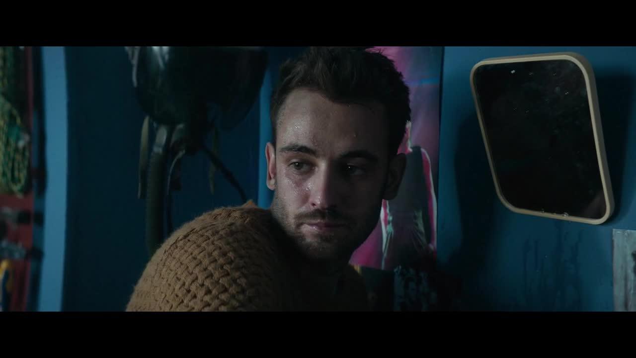 特姆等憎恶外星人带来的灾难,对汉克恨之入骨。