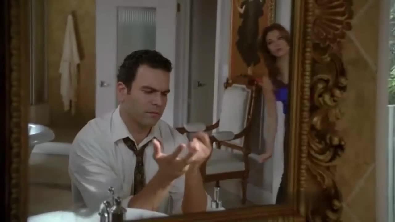 美女知道了老公不雅行为,竟然和别的男人,在外开房过夜