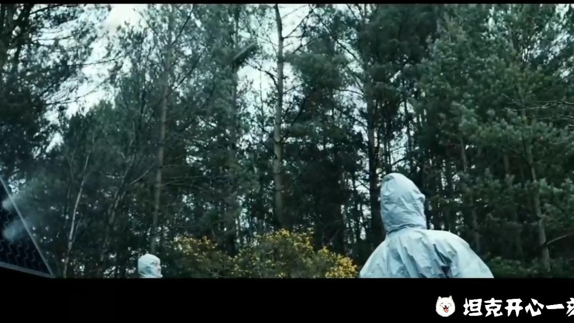 #经典看电影#火箭发射筒发出去的都是无人机!
