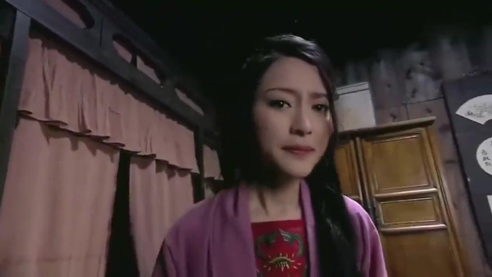 大朗尸骨未寒,西门庆就上门照顾金莲