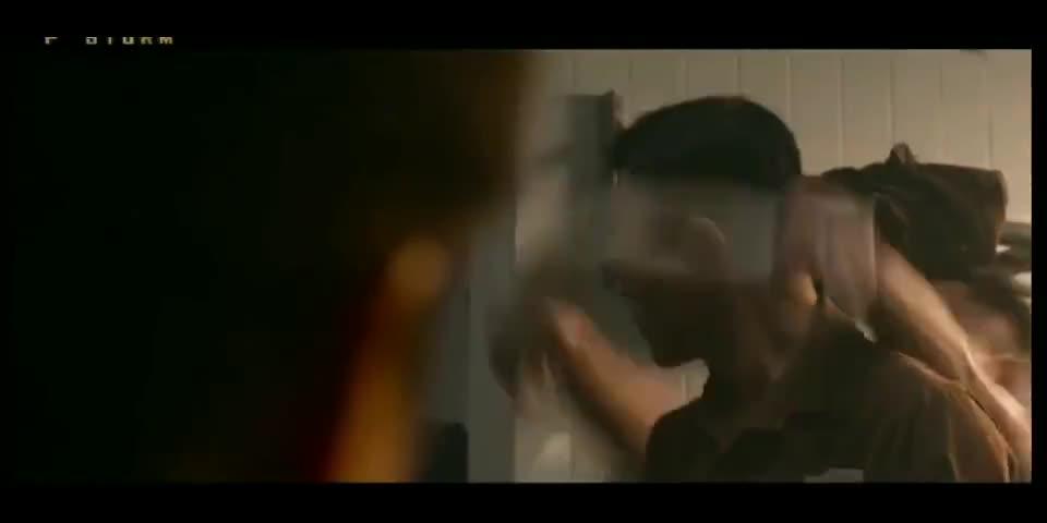 """《反贪风暴4》预告片来了,陆志廉被送入监狱,上演""""监狱风云"""""""