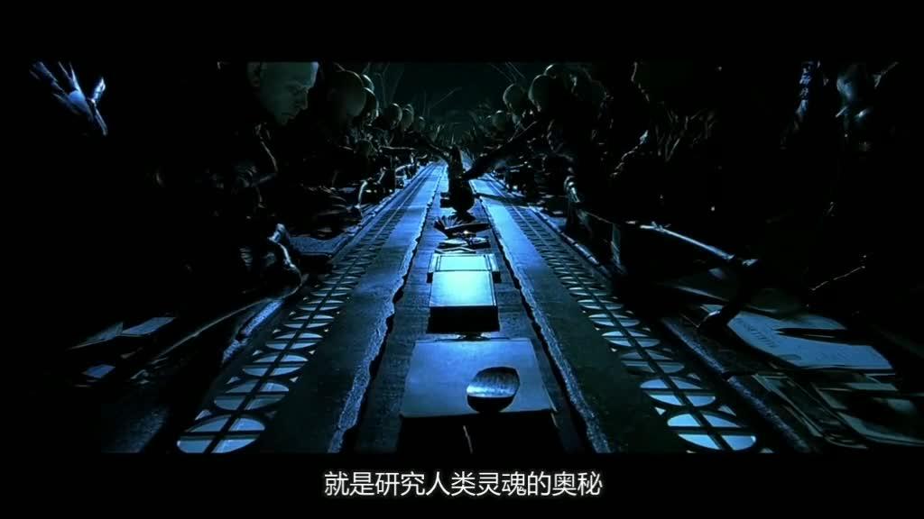 #影视#解说《移魂都市》第部分#科幻大片13