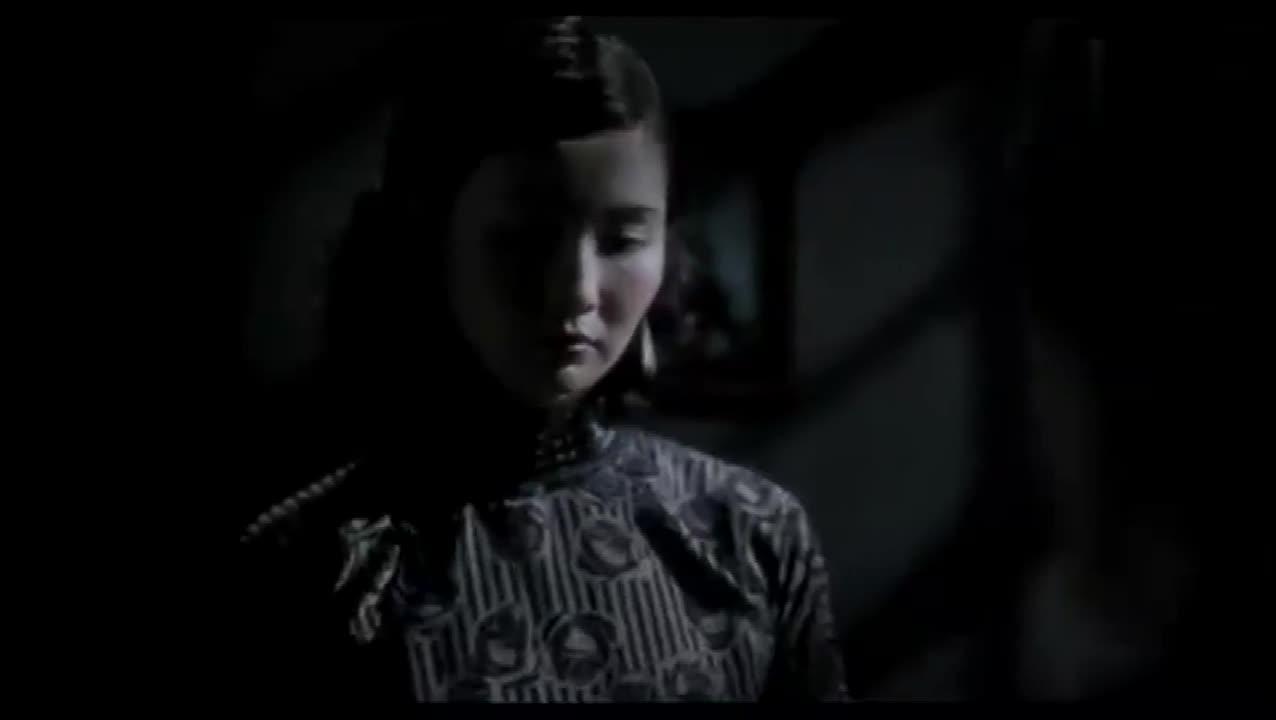 #经典看电影#张曼玉在这一刻,被阮玲玉灵魂附体!太美了