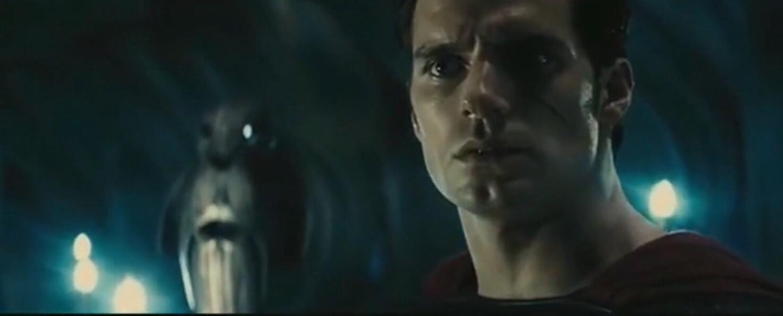 超人之死 对手是他怪不得超人也认怂