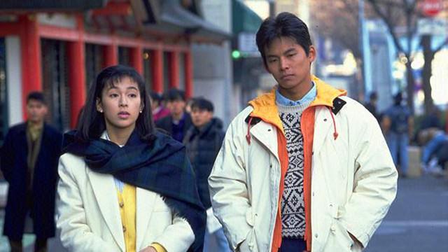 #经典看电影#东京爱情故事:完治,其实你从来没有爱过莉香