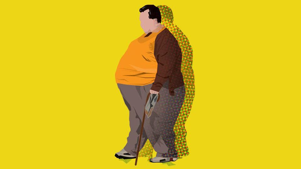 #经典看电影#有趣的灵魂400斤!瞧这些胖仔的逗逼生活!