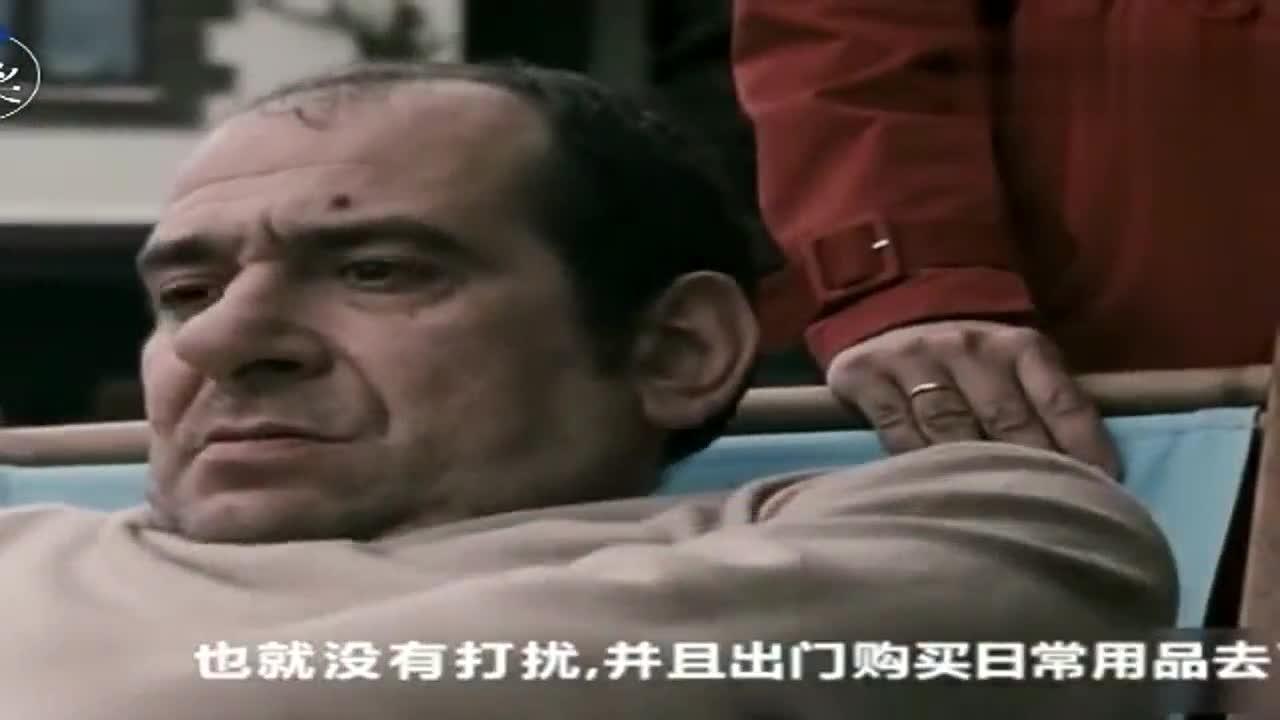 #影视精彩欣赏#我不是谷阿莫,5分钟看完国外穿越烧脑的电影《时空罪恶》