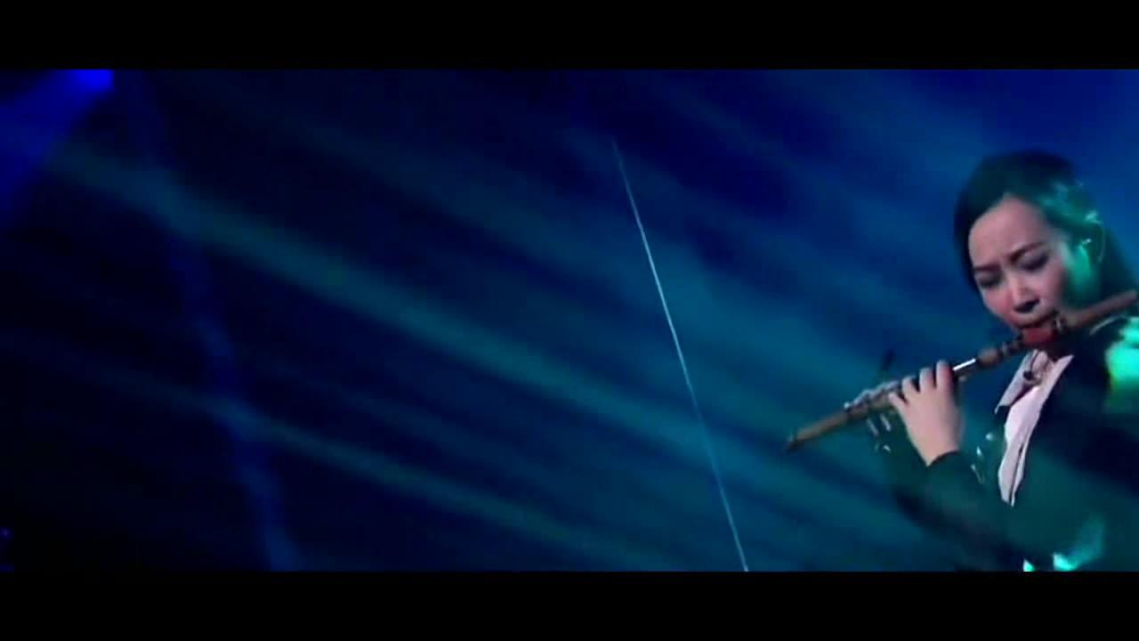 戴荃使出杀手锏,再次改编《悟空》这首歌,现场听的更过瘾