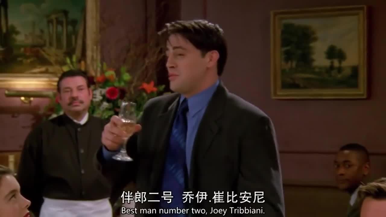 令人哭笑不得,朋友结婚两男子要做伴郎,却说出这样的话