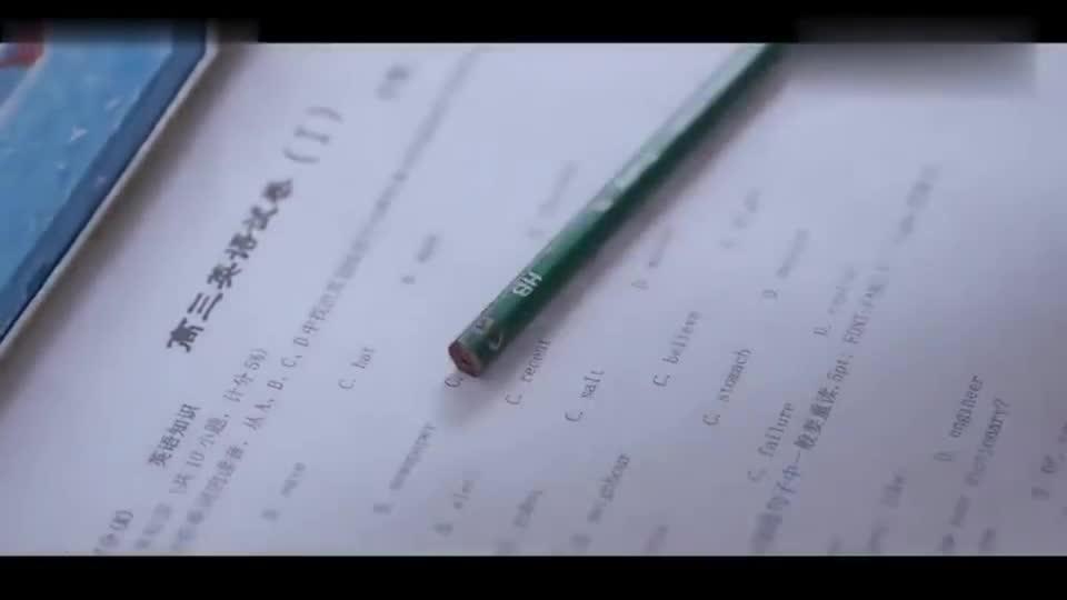 """#电影迷的修养#《给我一个十八岁》考试全凭""""运气"""",结果笑跪了!"""
