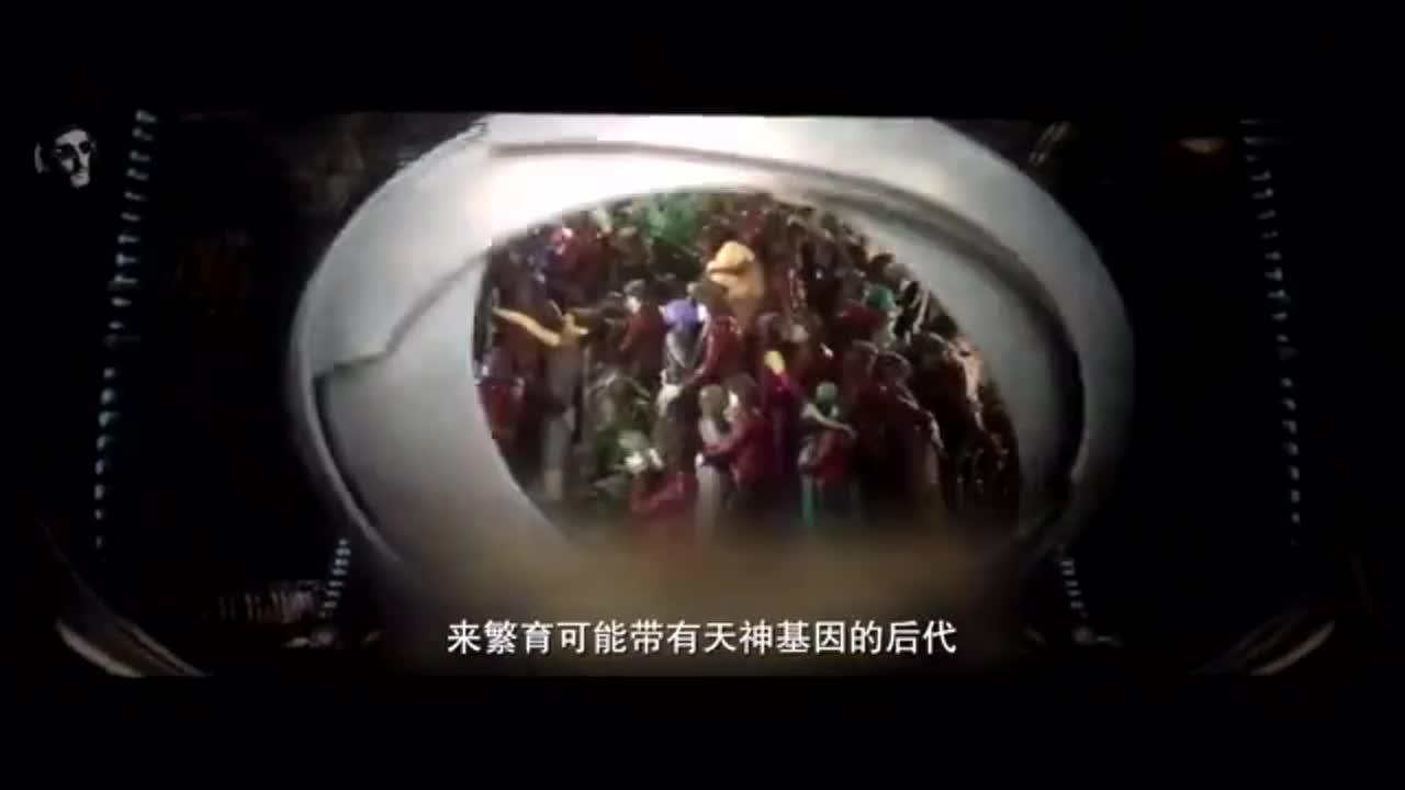 #影视#《银河护卫队2》彩蛋都在这里了!