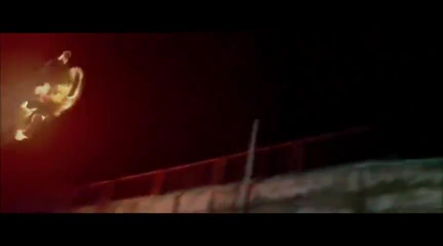 高燃混剪,尼古拉斯凯奇电影《灵魂战车2:复仇时刻》