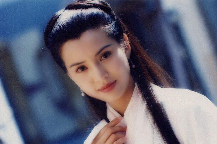 #经典看电影#小龙女姑姑,变身杀手,你看过吗?