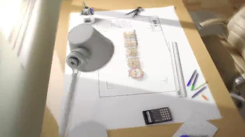 水电改造施工过程分析,有条不紊合理布局