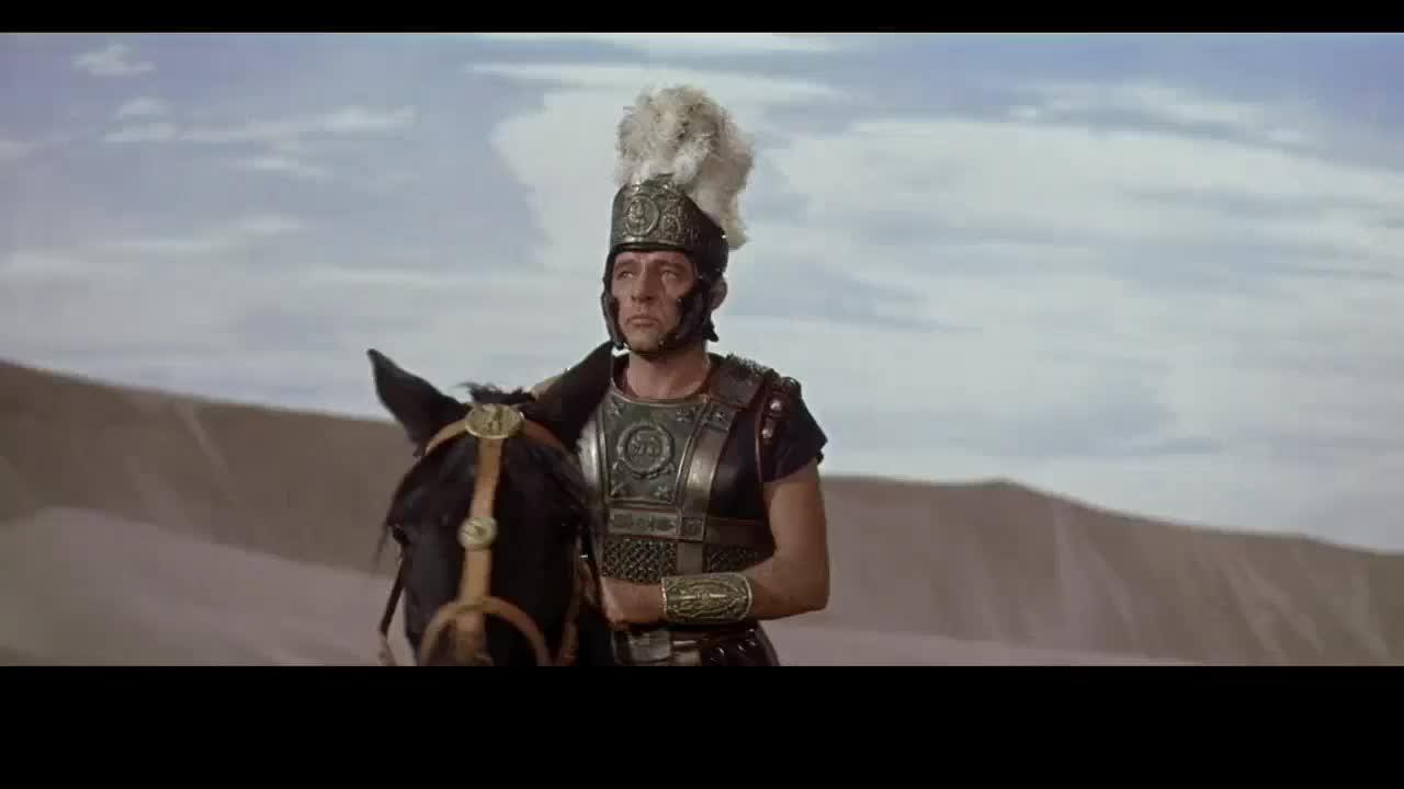 《埃及艳后》安东尼之死的原因